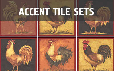 Accent Tile Sets