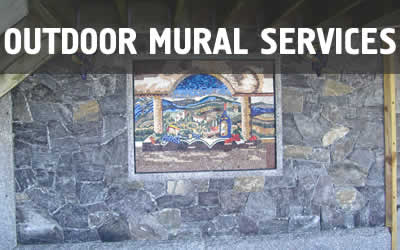 Custom Tile Murals accent and outdoor tile murals tile murals by